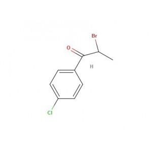 3-chloro-2-bromopropiophenone